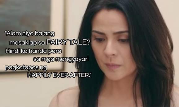 Famous Line Ng Mga Artista : Most memorable hugot lines from pinoy movies will