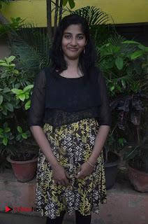 Singer Midhu Vincent Pictures at Vaanga Vaanga Audio Launch 0005