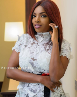 New Stunning photos of Annie Idibia