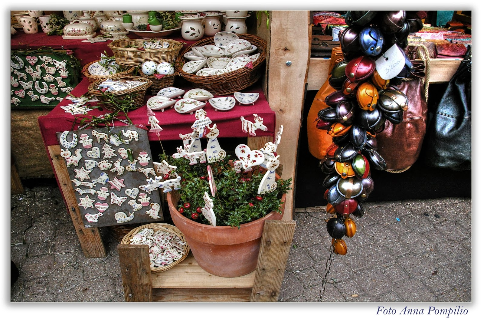 Mercatini di Natale - Budapest