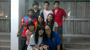 Jun Qi birthday =)