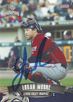 1st Annual @IronPigs Outing – Autographs! Corn! Fun! #Bacon