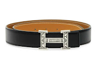 Hermes Black Belt Box