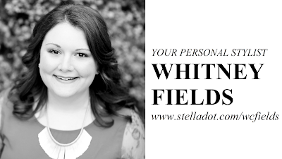 Your Personal Stylist Whitney Fields