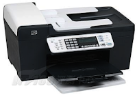 HP Officejet J5508 Driver Download