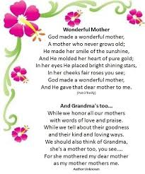 short mothers day poems in hindi