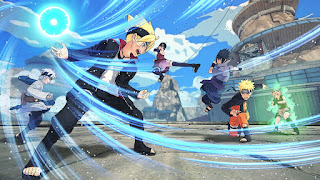 All About Naruto Senki by PeNdhy