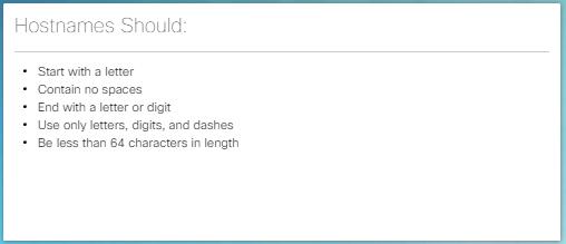 Cara Setting Nama Perangkat Pada Cisco (IOS)