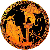 Œdipe et le Sphinx