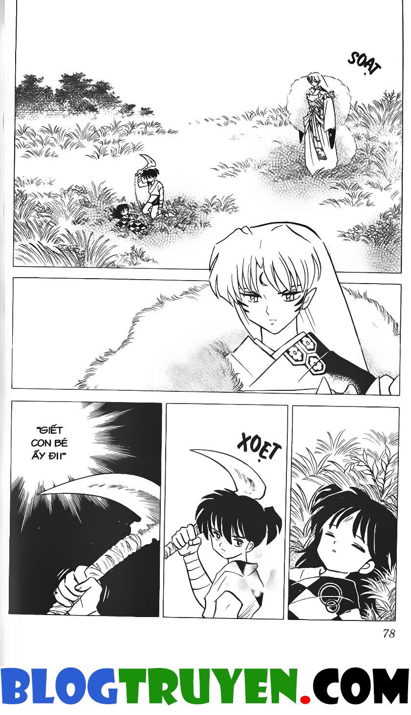 Inuyasha vol 23.5 trang 3
