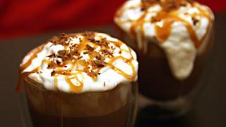 8 طرق لعمل الشوكولاتة الساخنة Hot Chocolate