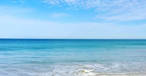 Aussie Beach Report