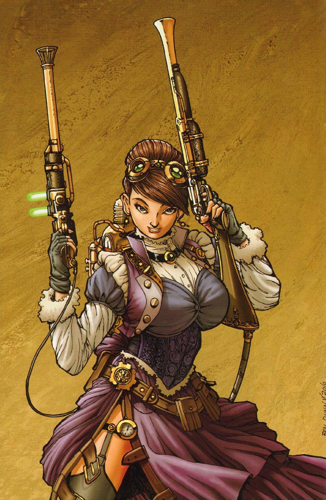 80 best Fantasy Steampunk / Clockwork punk / Dieselpunk ...  |Victorian Steampunk Concept Art