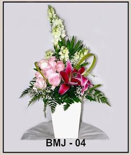 Toko Bunga Pemalang Jawa Tengah