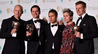 Spotlight : BAFTA 2018