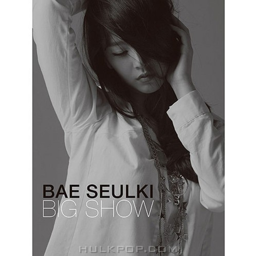 Bae Seul Ki – Big Show – EP (ITUNES PLUS AAC M4A)