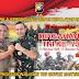 Kapolda kepri Ir.Jen.Pol.Andap Budhi Revianto. S.i.k Berikan semangat di hari HUT TNI yang ke 73