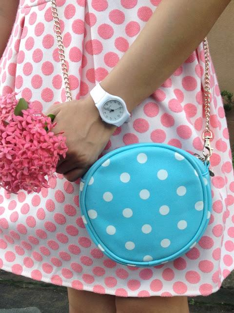 Sugary Fancies Bubblegum Pink Dress