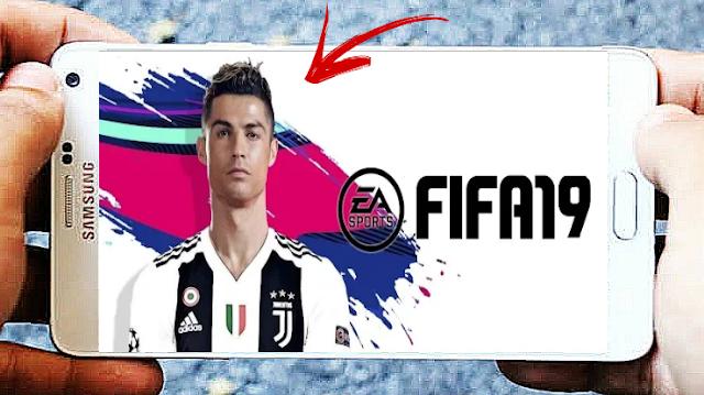 SAIUU!! FIFA 19 Offline MODIFICADO TIMES ATUALIZADOS KITS & ELENCOS 2018 ANDROID