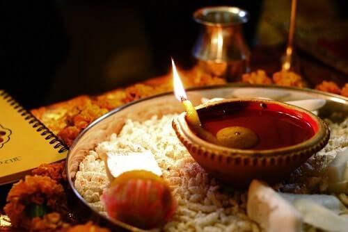Beautiful diwali Diya Images 2017