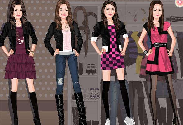 Celebrity Fashion Style 07 22 11