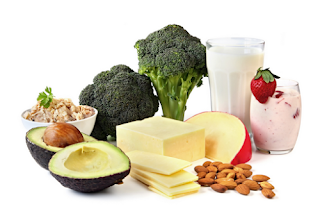 Makanan yg Baik untuk Patah Tulang Kering Agar Cepat Sembuh