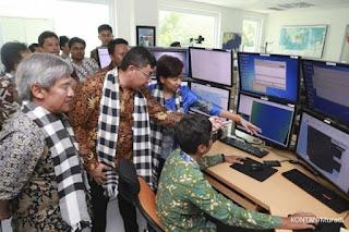 Teknologi digital untuk meningkatkan produktivitas nelayan