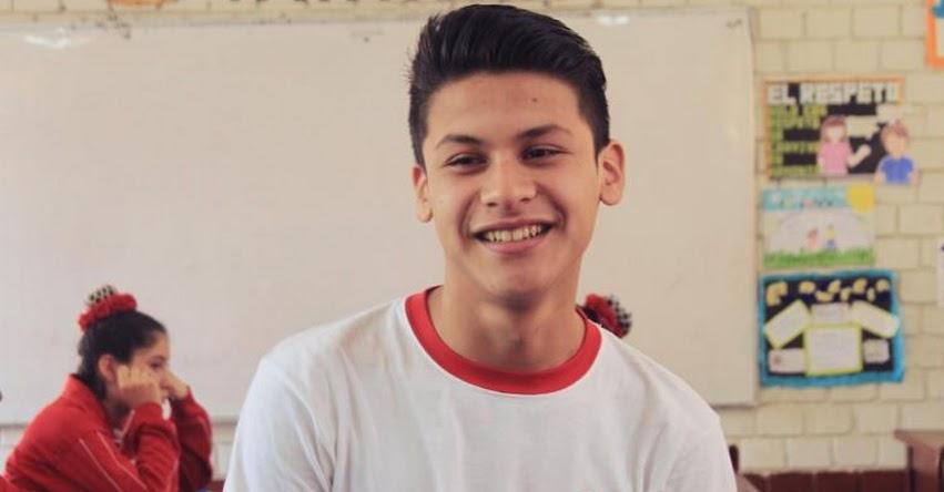 Invitan a estudiantes de secundaria de Lima para que participen de programa de liderazgo