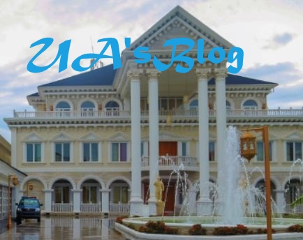 The King Of Luxury: See Inside Olu Okeowo's Multi-Billion Naira Mansion (Photos + Video)