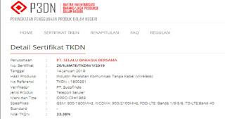 Oppo F11 Segera Dirilis Dengan Spek Sangat Tinggi Ke Indonesia ?