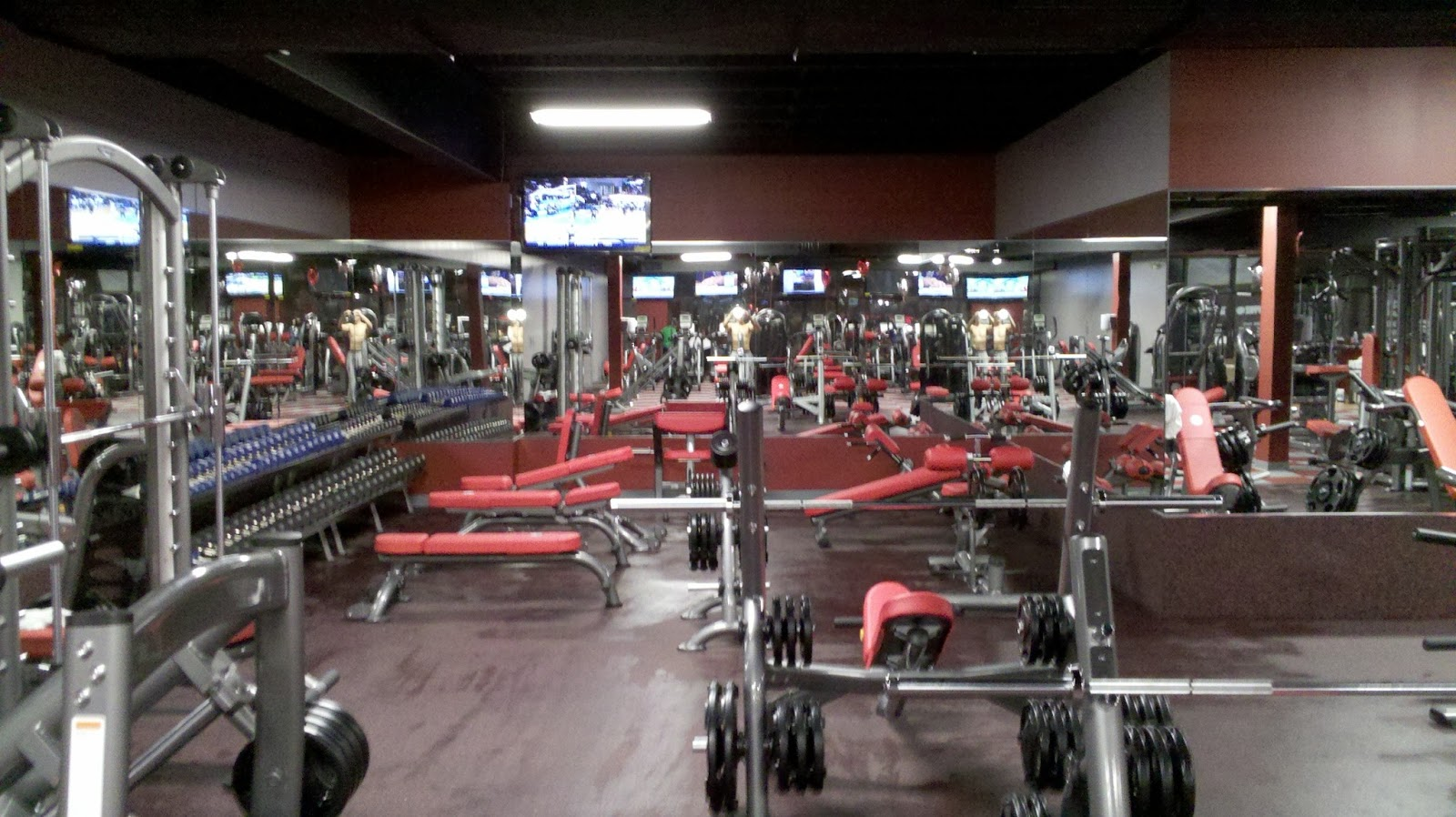 Workout anytime franchise cost eoua