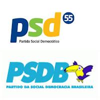 Resultado de imagem para PSD PSDB