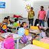 Ano letivo inicia em Boa Hora com ônibus e escolas reformadas pela prefeitura municipal