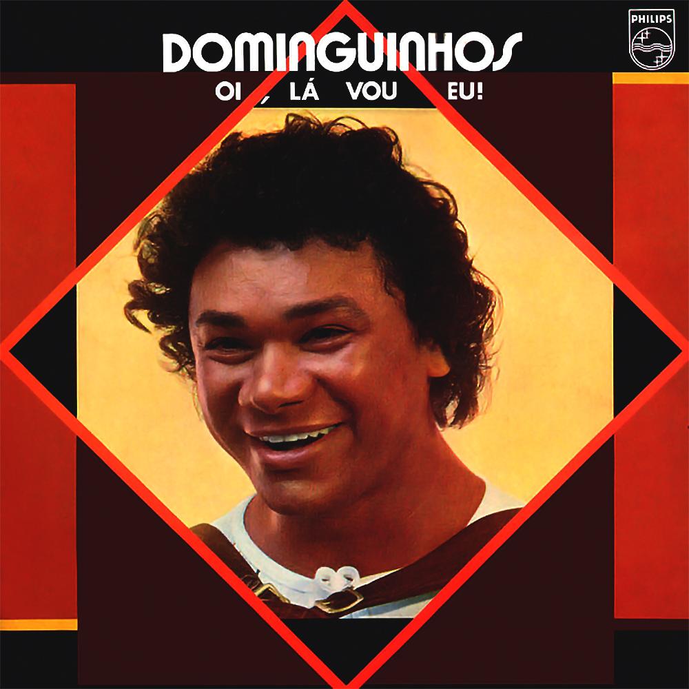 Dominguinhos - Oi, Lá Vou Eu! [1977]