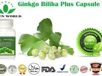 Efek samping ginkgo biloba plus green world