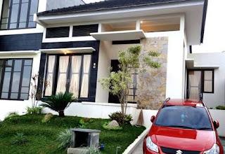 Villa Batu Minimalis Harga Murah | Villa Bidadari