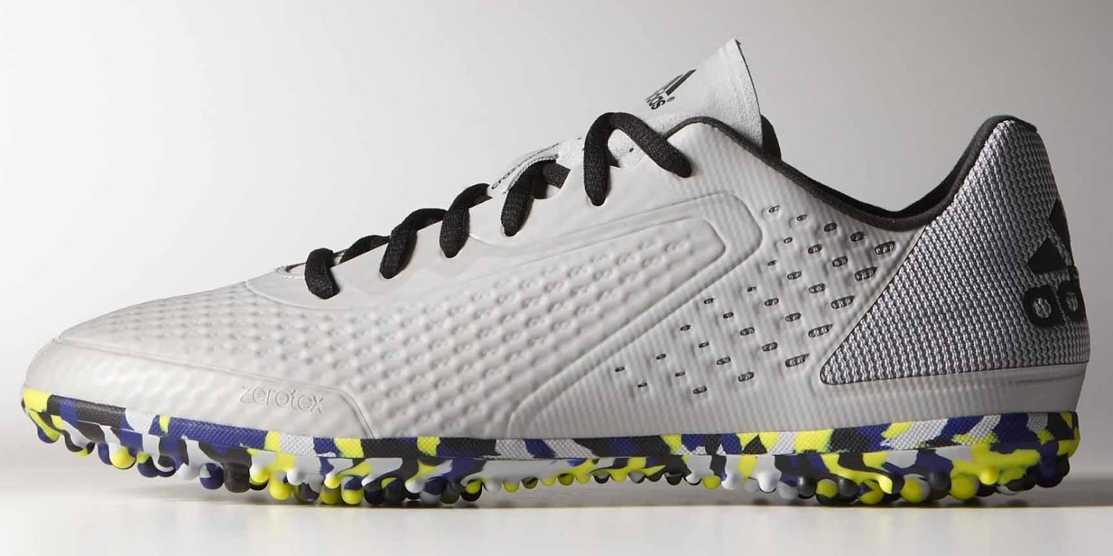 Adidas Performance Soccer Shoes