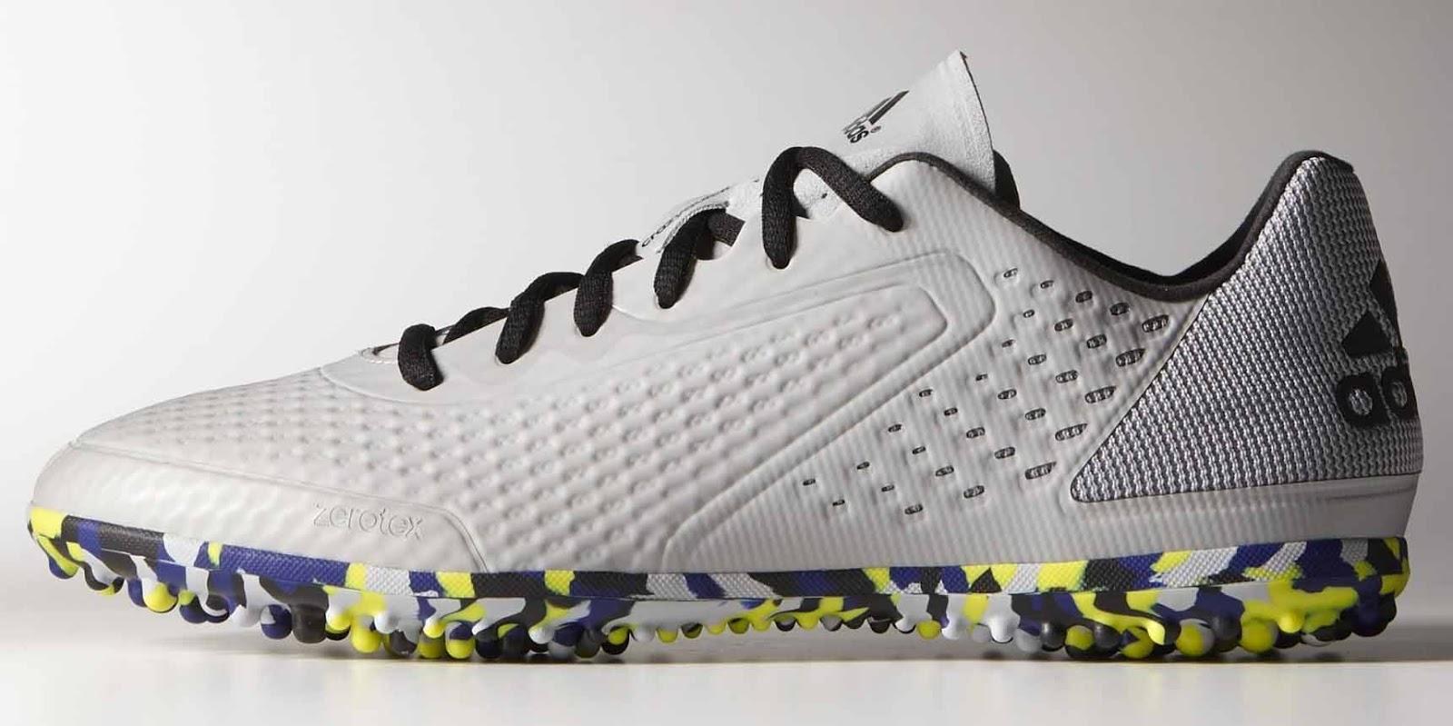 Adidas Shoe Range