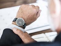 6 Cara Merawat Jam Tangan Pria