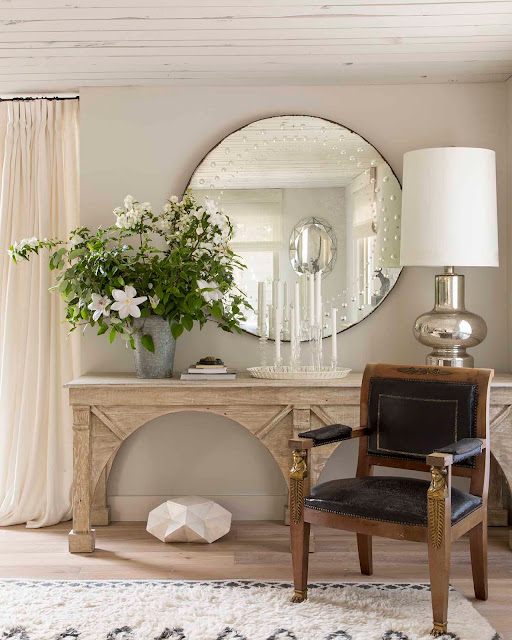 Clients Love The Tranquility And Harmony Of His Decor Some Want High Wattage Urging Designer To Use Color Boldly Dramatically
