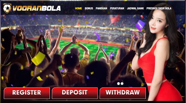 Agen Bola Bonus Cashback Sportsbook 10 %
