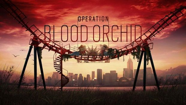 RAINBOW SIX SIEGE OPERATION BLOOD ORCHID TÉLÉCHARGEMENT GRATUIT