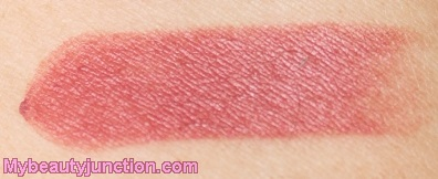 Bobbi Brown neutral Lip Color nude #18 review, swatches, photos