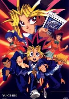 Baixar Yu-Gi-Oh! Zero Legendado Completo no MEGA