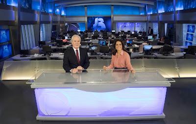 Antonio Chahestian/ Record TV