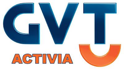 Activia GVT Usuário e Senha