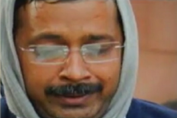 arvind-kejriwal-said-officers-not-attending-meeting-from-3-days-delhi
