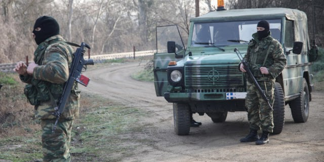 Στρατιωτικοί Έβρου: Σε μεγάλο αριθμό στελεχών δεν έχουν ακόμα καταβληθεί οι 8ΗΕΕ