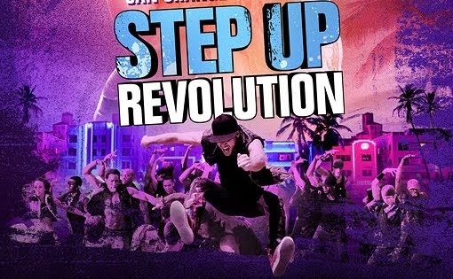 step up 4 full movie  avi