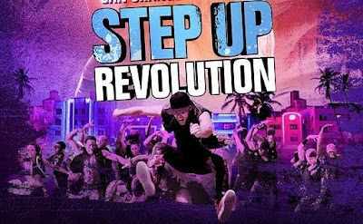 『Step Up 4 Revolution』